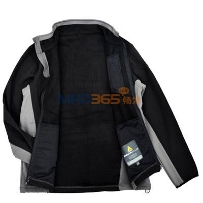 代尔塔405401 防冻保暖夹克外套/冷库防寒服