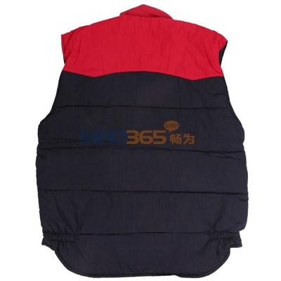 代尔塔405104 经典防寒保暖马甲