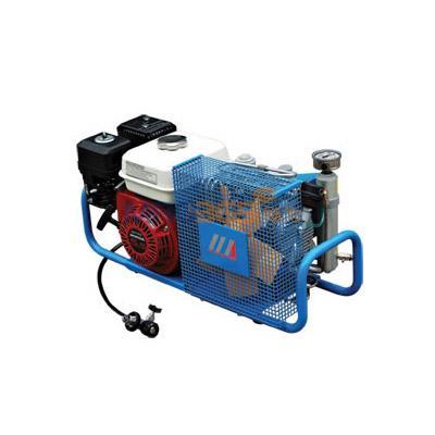 6/sh便携式呼吸空气填充泵/压缩机