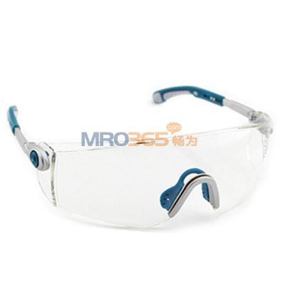 代尔塔101115 防紫外线防化学喷溅防护眼镜