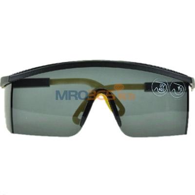 代尔塔101113 防刮擦防冲击安全防护眼镜