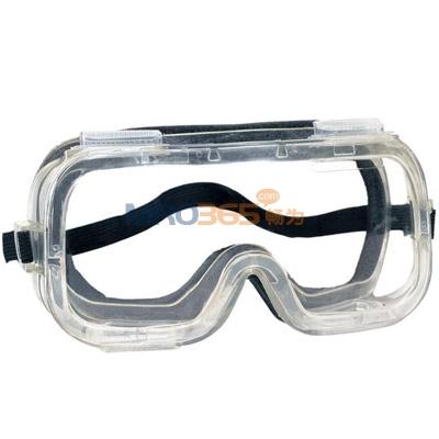 梅思安msa 9913223 comfogard防雾防刮防护眼罩
