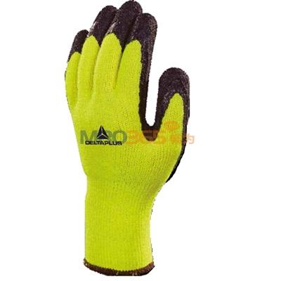 代尔塔201753 乳胶发泡涂层防寒手套