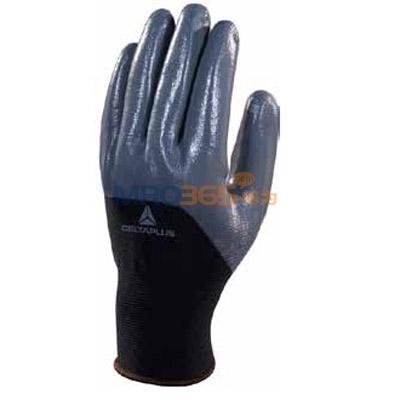 代尔塔201716 丁腈涂层手套