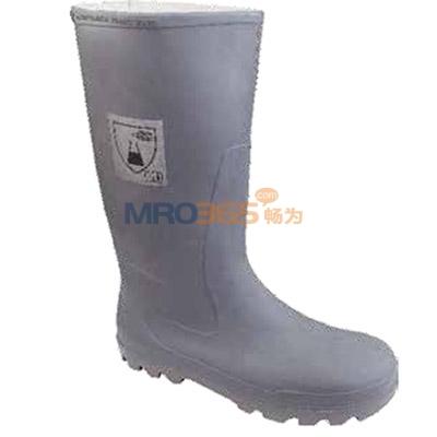 代尔塔301409 防强酸防化靴