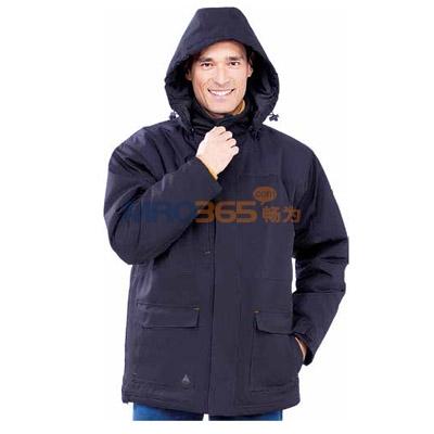 代尔塔405425 时尚款户外防寒服