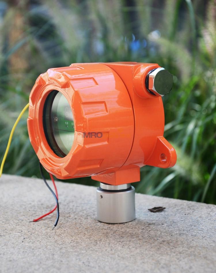 qd6330 带显示气体探测器