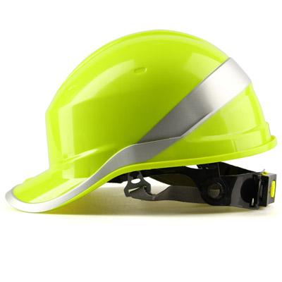 代尔塔102018 abs绝缘安全帽