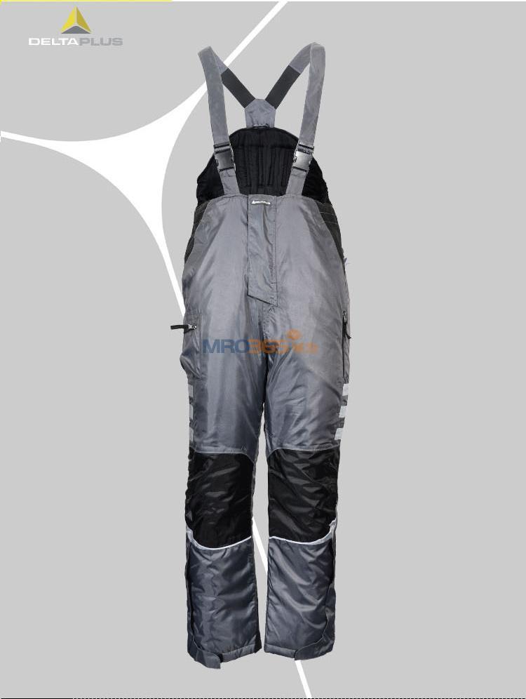 代尔塔405422 防水防寒背带裤